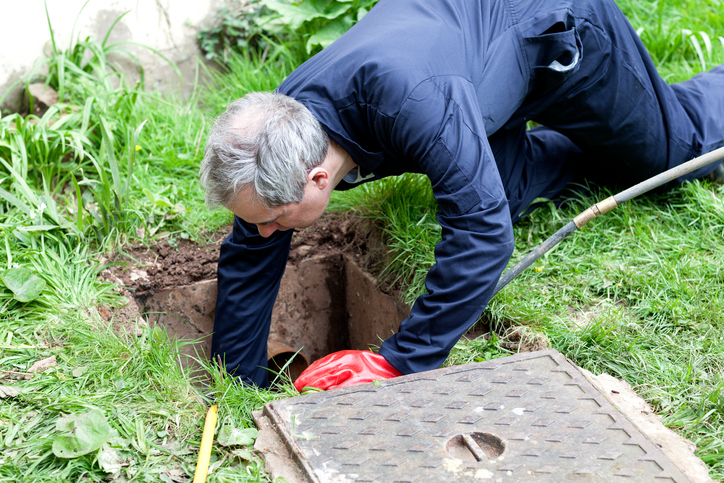 5 Signs You Need Sewer Repair