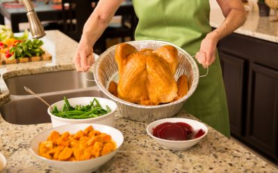 3 Ways to Save Your Garbage Disposal This Thanksgiving
