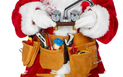 5 Holiday Plumbing Tips